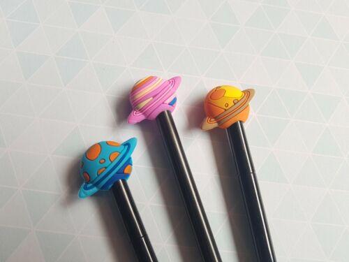 Planet Pen Various Colours Available