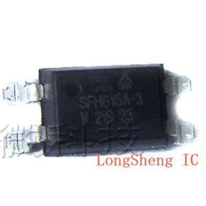 5PCS-SFH615A-3X006-OPTOISOLATOR-5-3KV-TRANS-4DIP-615-SFH615-new