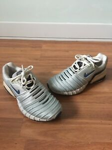 sale retailer 7be0e 081b5 Image is loading VTG-Nike-Air-Max-Turbulence-2000-25psi-Tuned-