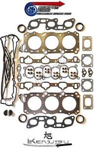 OE-SPEC-Complete-Head-Gasket-Set-For-Z32-300zx-VG30DETT-Twin-Turbo