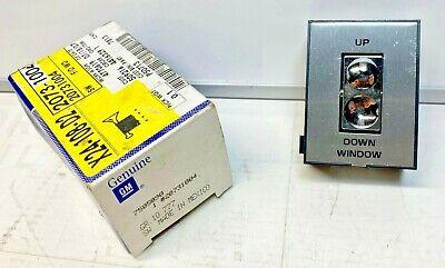Power Window Switch   Dorman 901-069 OE Solutions