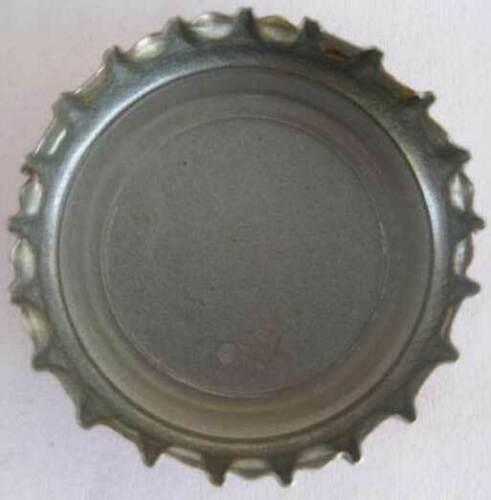 Pepper West Jefferson NORTH CAROLINA COCK /'N BULL used Soda CROWN Bottle CAP Dr
