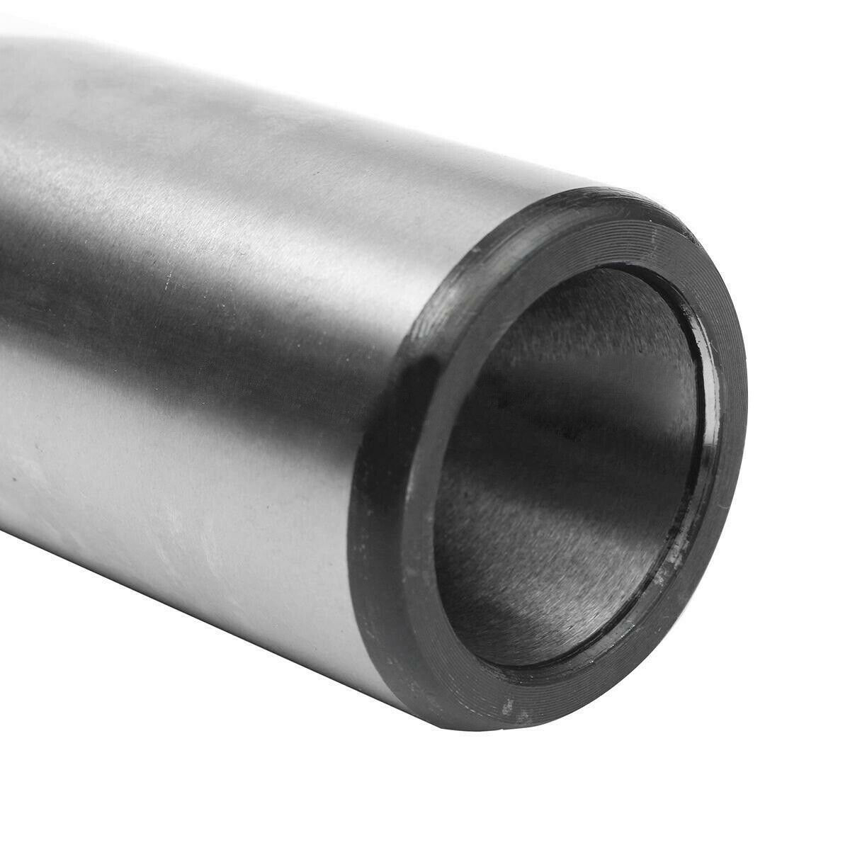 *R8 Shank To MT3 Morse Taper Arbor Adapter For 3MT MT3 Sleeve Arbor Drill Chuck*
