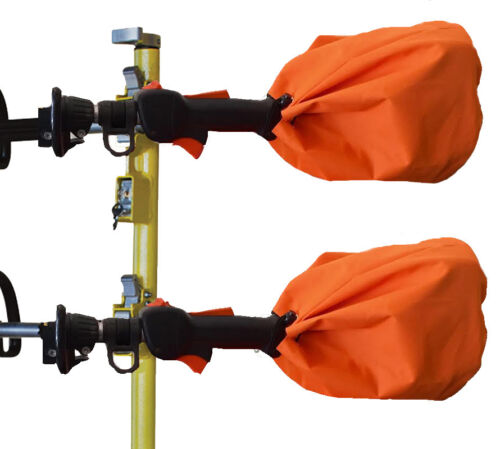 Stihl ECHO RedMax Edger Trimmer Engine Waterproof Covers Pole Saw /& more