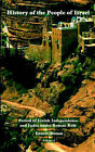 History of the People of Israel Vol. 5 by Other, Ernest Renan (Paperback / softback, 2001)