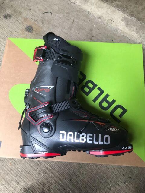 Dalbello Lupo Air 130 Ski BOOTS 25.5