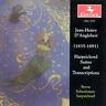 Byron Schenkman-Harpsichord Suites  CD NUOVO