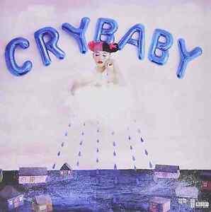 MELANIE-MARTINEZ-CRY-BABY-2-VINILO-NEW-VINYL