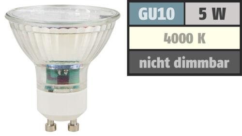 SMD LED Einbauspot Marina220V5WIP44 /& Feuchtraum /& Bad /& Innen /& Aussen