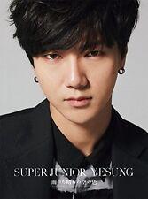 Super Junior-Yesung - Ame Nochi Hare No Sora No Iro [New CD] Japan - Import
