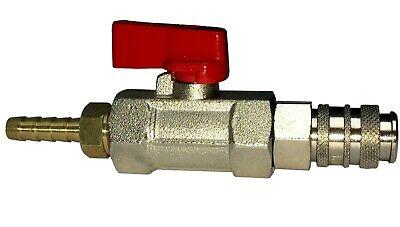 Endstop Wasserhahn Montage für (8 mm) minibore   eBay