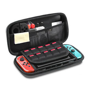 For-Nintendo-Switch-Hard-Shell-Travel-Carrying-Case-Protective-Storage-Bag-NEW