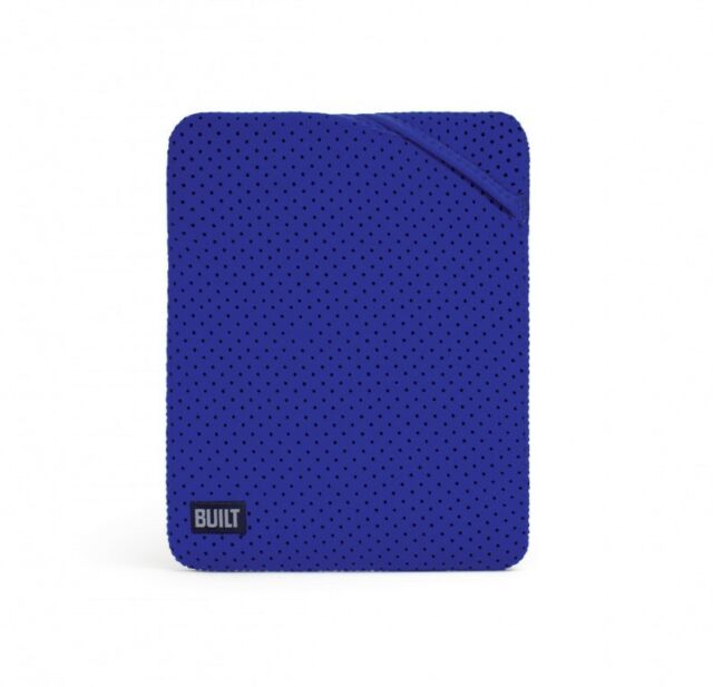 iPad Sleeve Twist Top, Yves Blue