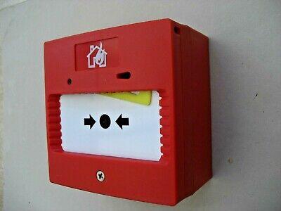EMS 5000 firepoint feu appel système points sans fil