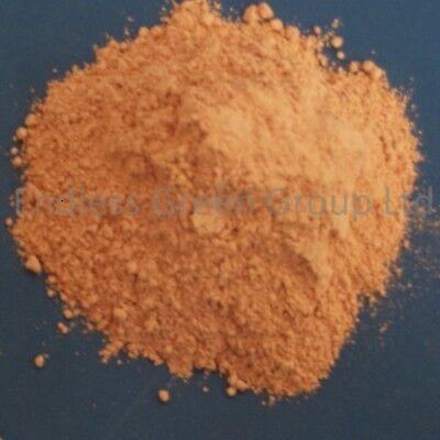 Use to make Burnishing cream Tripoli fine abrasive powder metal polish  25g