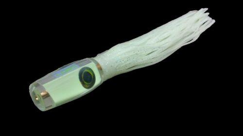 Lobo Lures Super Glow Collection Trolling Lures Marlin Bigeye Tuna Wahoo Lure