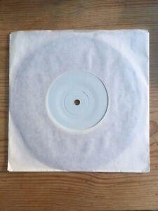 Harriet-Woman-To-Man-7-034-vinyl-Test-Pressing-1990-RARE-MINT