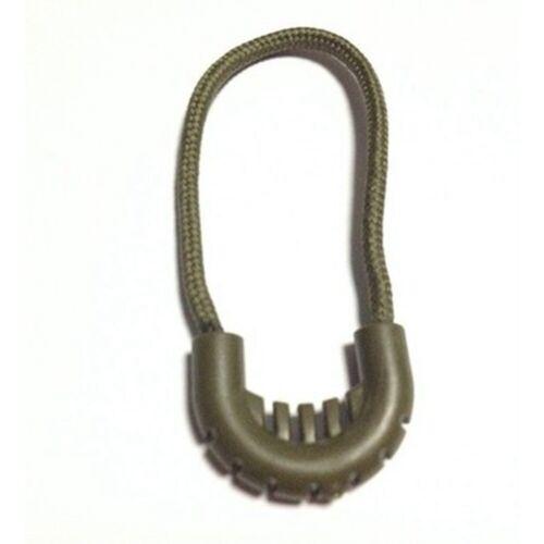 Reißverschluss Ziehen Schließverschlüsse schließen Ersatz für Zip Puller