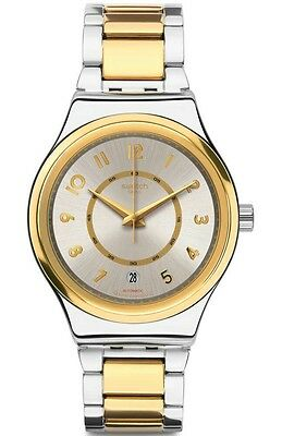 """SWATCH Sistem 51 Irony """"Nugget""""-YIS410G (30%OFF+FREE SHIPPING)"""
