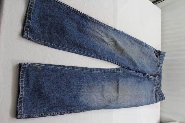 J4041 J4041 J4041 Wrangler Comfort Jeans W32 L32 Blau  Sehr gut | Umweltfreundlich  | Modern Und Elegant  | Zu einem erschwinglichen Preis  | In hohem Grade geschätzt und weit vertrautes herein und heraus  | Großartig  fbf916