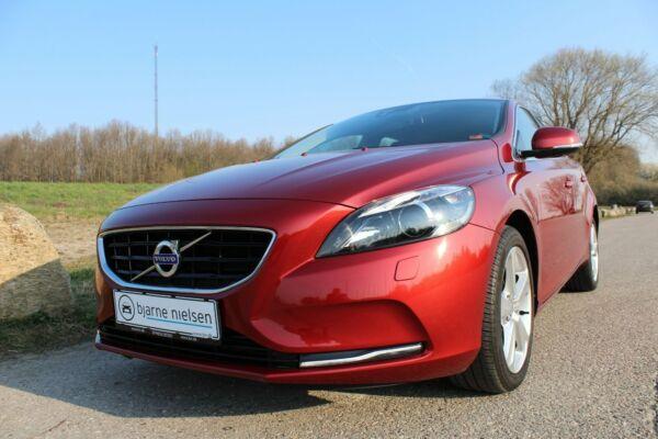 Volvo V40 1,6 T2 120 Momentum - billede 5