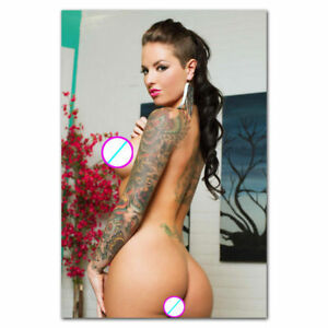 Model girl ass