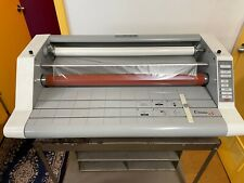 Gbc 1710740 Heatseal Ultima 65 Thermal 27 Inch Laminator Brand New Heat Rollers