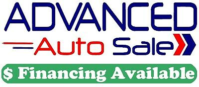Advanced Auto Sale