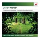 Des Knaben Wunderhorn & Lieder eines fahrenden Ges von Dietrich Fischer-Dieskau (2012)