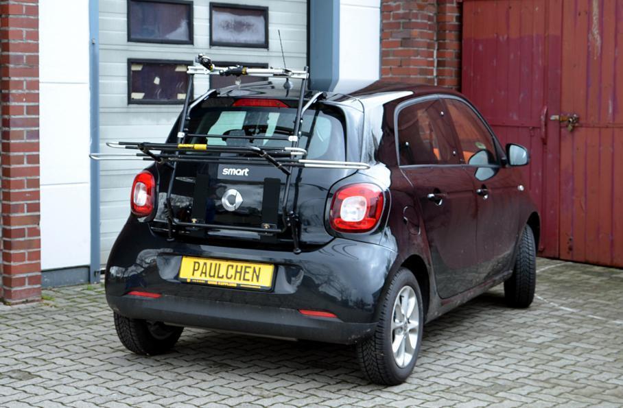 Nrpfell Portabicchieri Portabicchieri Automotive per Smart FORTWO 451 A4518100370