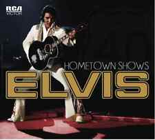 Elvis Presley -The Hometown Shows - 2x FTD CD - IN STOCK NOW!!