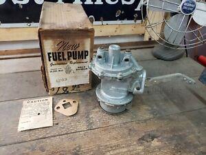 NORS-NEW-1955-1956-Hudson-Nash-Ambassador-V8-Fuel-Pump-4293-USA-MADE
