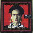 Les passions de Frida Kahlo CD's Promo (BOF) Elliot Goldenthal 2002