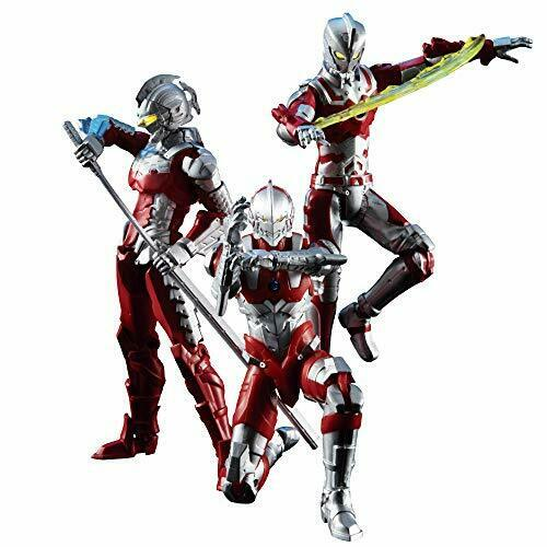 Chodo HERO/'S ULTRAMAN 1BOX = 8 all 4 types candy toy goods only