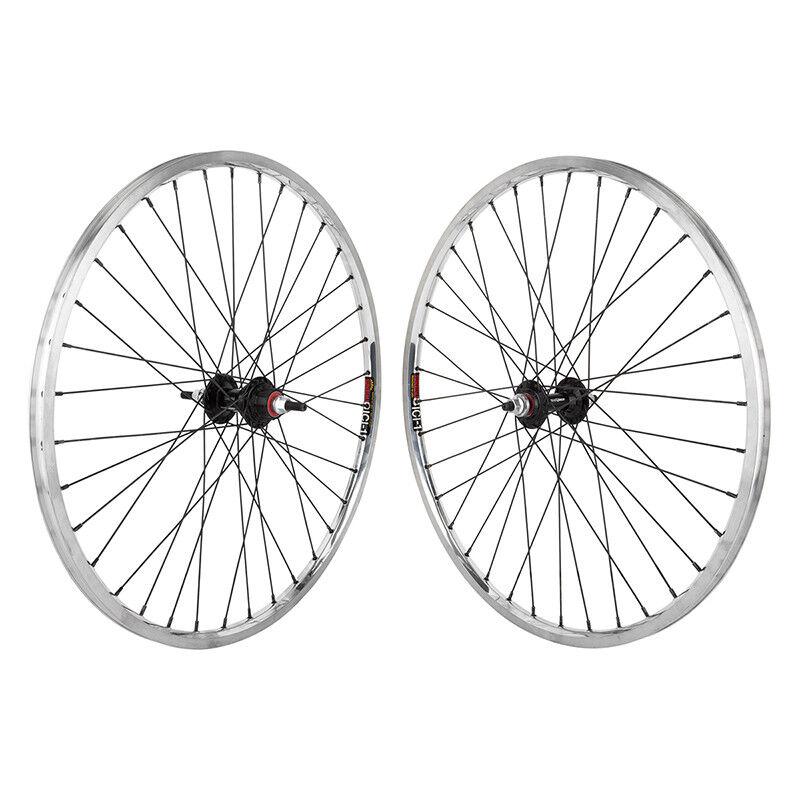 WM Wheels 24x1-1 8 520x16 Sun Ici-1 Pol 32 Bk-opsmx3100 1sp Cass Seal Bk 110mm D