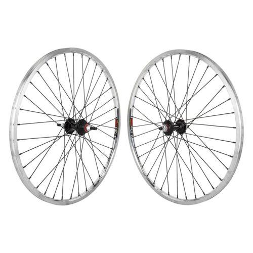 Reifen, Schläuche & Laufräder WM Wheels 24x1-1/8 520x16 Sonne Ici-1 Pol 32 Bk-Opsmx3100 1sp Cass Dichtung Bk