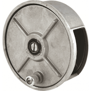 Whites Wires HOSE  REEL Aluminium Construction,Built-In Belt Loops,Smooth Winding  the newest brands outlet online