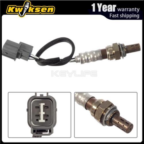 Pre-Cat Oxygen O2 Sensor 1 for 99-00 Honda Civic L4-1.6L//98-01 Honda CR-V 2.0L