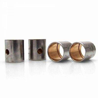 KING PIN SET FRONT LOWER WITH BUSHINGS FITS VOLKSWAGEN TYPE2 BUS 1964-1967