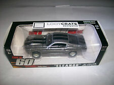 Loot Crate Exclusive Gone In 60 Seconds Eleanor 1:64 Car Brand New 2016
