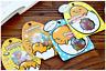 Japanese anime cartoon Gudetama lazy egg stickers scrapbook diary laptop UKstock