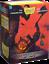 Dragon-Shield-Halloween-Dragon-Matte-Card-Protector-Sleeves-Limited-Art-100ct thumbnail 1