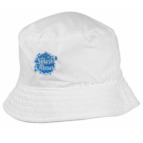 Bucket Hat Splash About Children/'s Sun Hats