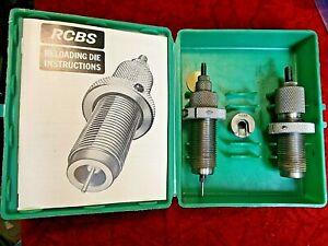RCBS FL 223 Die Set W// Shell holder