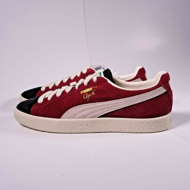 PUMA Clyde From The Archive SNEAKERS 12