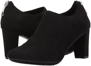 Aerosoles Connectivity Ankle Strap Booties
