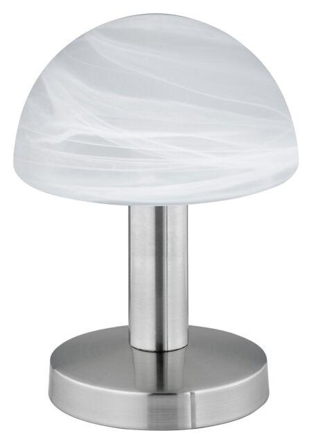 KINDER Touch Nachttischlampe Tischlampe Tischleuchte Touchlampe Dimmer