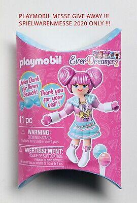 Playmobil Promo EverDreamerz Spielwarenmesse Nürnberg 2020 NEU OVP RAR