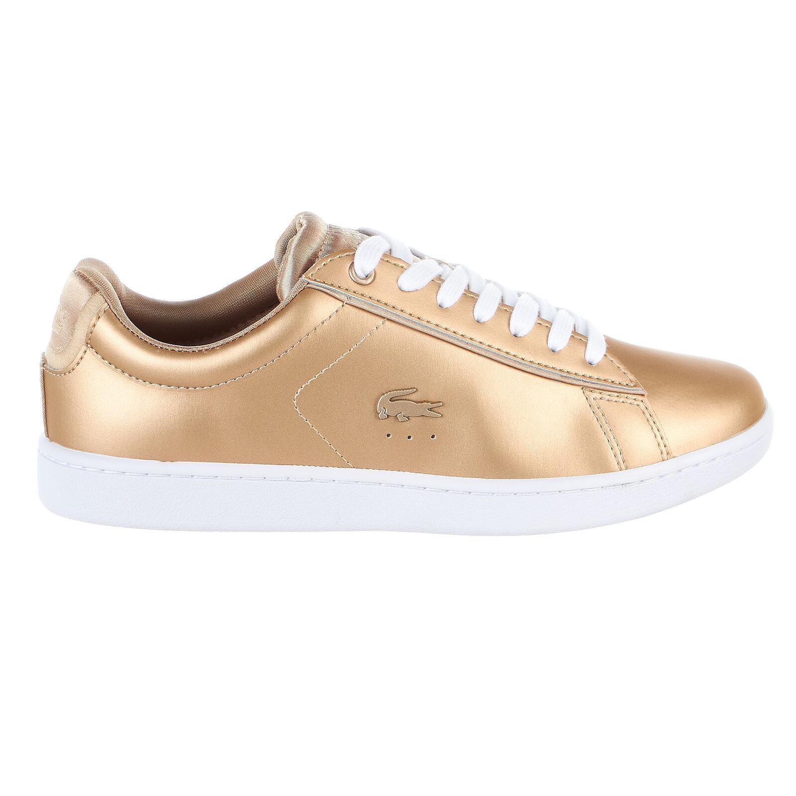 Lacoste Carnaby EVO 118 1 Spw Sneaker - Womens