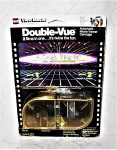 1979-GAF-View-Master-Pictorial-Products-Double-Vue-Star-Trek-the-Motion-Picture
